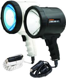 Spotlight, 2MIL/CP, NightBlaster, White - Opt …