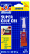 Super Glue Gel, 2 g - Permatex