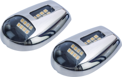 LED Docking Lights, Pair - Seadog Line