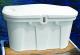 """Dock Box, Sandstone, 40""""L x 24""""W x  …"""