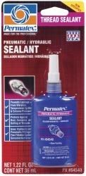 Pneumatic/Hydraulic Sealant, 36 ml - Permatex