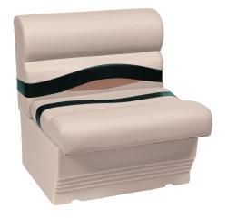 """Premier Pontoon 27"""" Bench Seat, Platinum …"""
