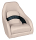 Premier Pontoon Captain Bucket Seat, Platinum …