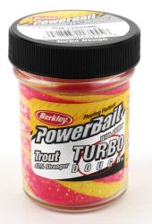 Berkley Glitter Turbo Dough - Color: Pink Lem …