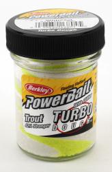 Berkley Glitter Turbo Dough - Color: White/Ch …