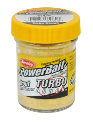 Berkley Glitter Turbo Dough - Color: Yellow - …