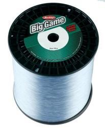 Berkley Trilene Big Game 1/4 Lb. Spool - 20 L …