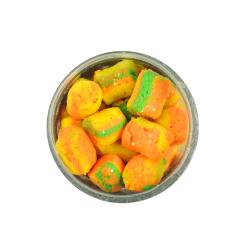 Berkley Gulp! Dough Trout Nuggets - Color: Ra …