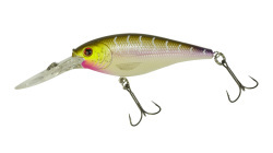 Berkley Floating Flicker Shad - Color: Purple …