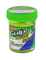 "Berkley Gulp! Alive! 2"" Floating Pinched …"