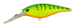 Berkley Floating Flicker Shad - Color: Fireti …
