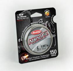 Berkley Nanofil 150 Yd. Nanofil Filler Spool  …