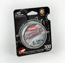 Berkley Nanofil 300 Yd. Nanofil Filler Spool  …