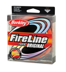 Berkley Fireline Fused Original 1500 Yd. Bulk …