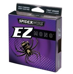 Spiderwire EZ Mono 220 Yd. Filler Spool - 6 L …