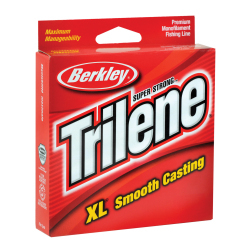 Berkley Trilene XL 1000 Yd. Economy Packs, 6  …