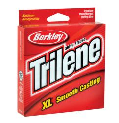 Berkley Trilene XL 3000 Yd. Service Spool - 6 …
