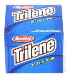 Berkley Trilene XT Service Spool - 4 Lb.Test, …