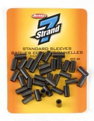 7Strand Standard Sleeves -Inside Diameter: 0. …