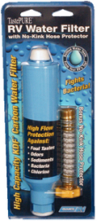 Water Filtr W/Flxble Hose - Camco