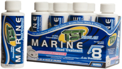 Tst Marine Head Treatment 8/Pk - Camco