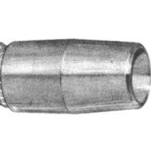 1-1/2 R.H. Vac Cuff - Shields