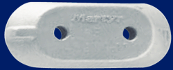 Johnson / Evinrude Zinc Anode - Martyr Anodes