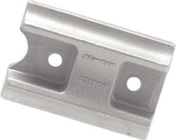 Magnesium Curved Block OMC/Johnson/Evinrude - …