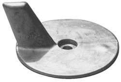 Zinc Yamaha cutdown Skeg Anode CM6644537101Z  …
