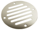 Stainless Drain Cover-2 1/2 In - Seadog Line