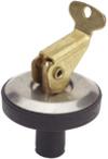 PLUG-DECK & BAITWELL 3/8 INCH - Moeller