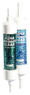 Aquasource Clear Filter 15mm - Whale Water Sy …