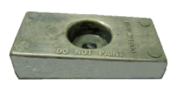 Zinc Side Mounted Anode - Camp