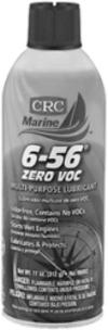 6-56 Multi-Lube Zero Voc-11oz - Crc