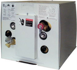 Water Heater 6 Gal 120vac - Atwood Mobile Pro …