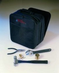 Weekend Saver Kit With Harmonic Puller - Acme …