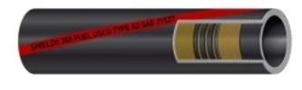 1 1/2 X 25' Fuel Fill Type A2 - Shields
