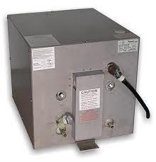 Water Heater 11gl W/Rear Exchg - Seaward Prod …