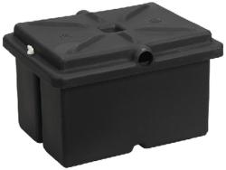 BATTERY BOX-DOUBLE STANDARD - Moeller
