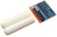 4 In Foam Refill 3/8 Nap(2/Pk) - Corona