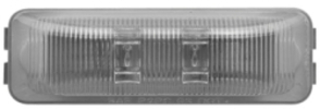 Thin, Mini Led Clearance Light, Amber - Optro …
