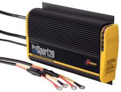 Prosport Pfc 3-Bk Bat. Charger - Promariner