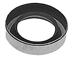 1.98x1.38 Wheel Seal 2/Cd - Bearing Buddy