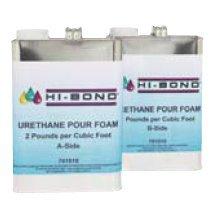 2lb Pour Foam Gl Kit - Hi Bond