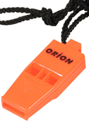 Emergency Whistle - Orion