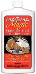 Magma, Magic Grill Restorer, Grill Accessorie …