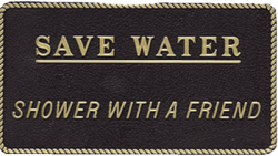 Bernard Save Water - Shower With A Friend Mar …