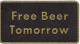 Free Beer Tomorrow - Bernard