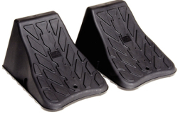 Reese Tire Chock Set - Fulton