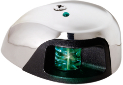 LED NAVIGATION LIGHT GREEN - Attwood